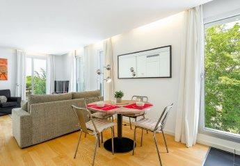 1 bedroom Apartment for rent in Sant Martí