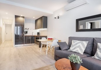 2 bedroom Apartment for rent in Sant Martí