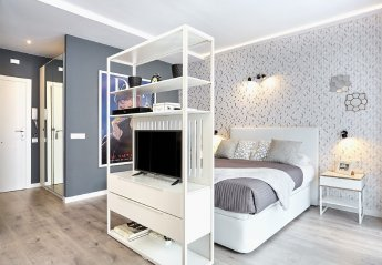 1 bedroom Apartment for rent in Sant Martí