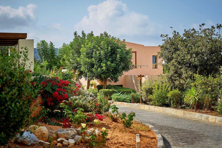Village Heights Villa Hersonissos