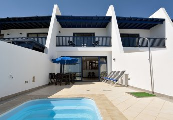 3 bedroom Villa for rent in Puerto Calero