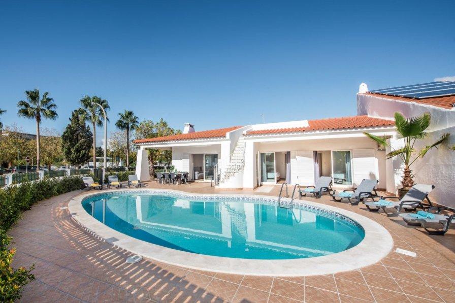 Villa Albufeira STRIP BEACH Albufeira
