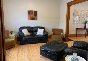 4 bedroom Villa for rent in Minneapolis