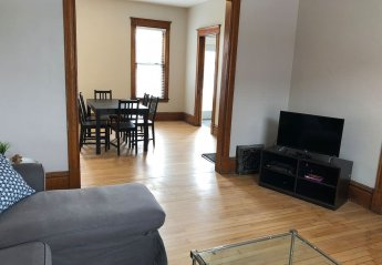 2 bedroom House for rent in Minneapolis