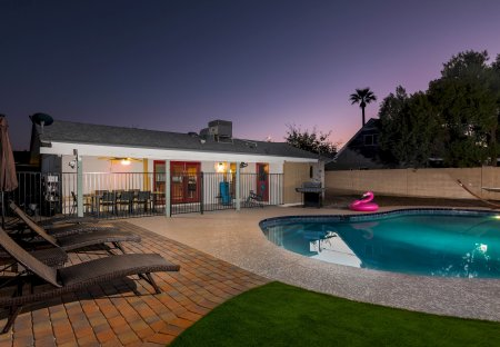 House in Scottsdale, Arizona