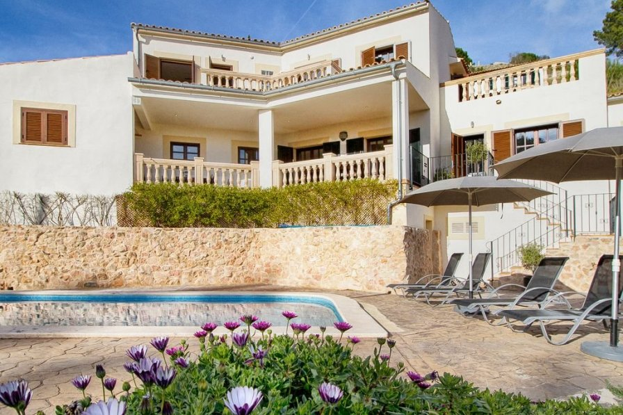 Villa in Spain, Galilea