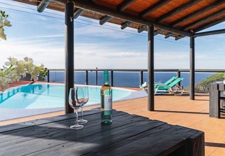 Villa in Fajă da Ovelha, Madeira