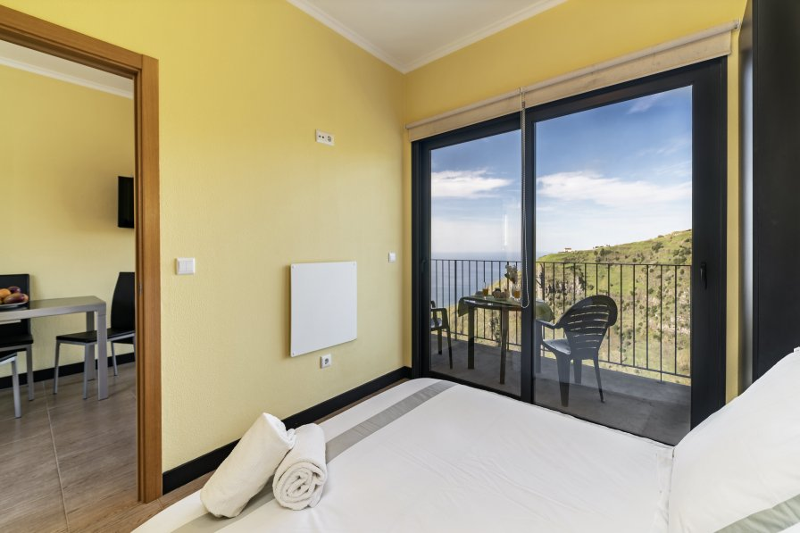 Apartment rental in Fajă da Ovelha, Madeira