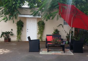 1 bedroom Cottage for rent in Miami
