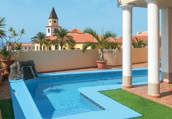 3 bedroom Villa for rent in Playa Paraiso, Tenerife