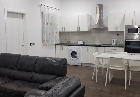 Apartment in Toscal (Santa Cruz), Tenerife