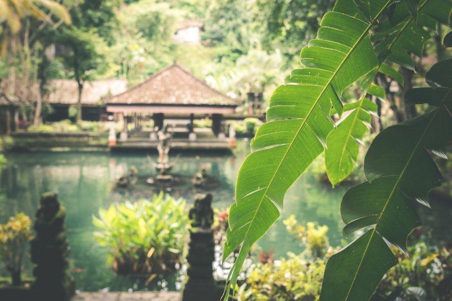 Bali Kuta holiday villa rental with private pool