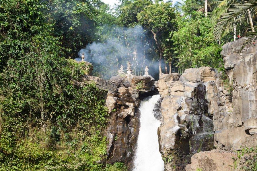 Holiday villa in Bali Kuta with private pool