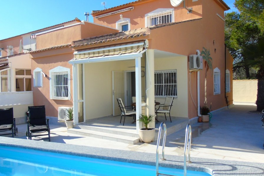 Villa in Spain, Rojales