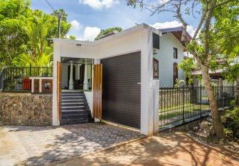 3 bedroom Villa for rent in Galle