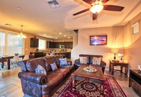Villa in Scottsdale, Arizona