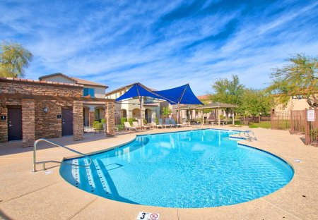 Villa in Scottsdale, Arizona