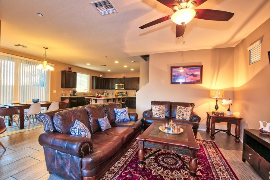 Villa in USA, Scottsdale