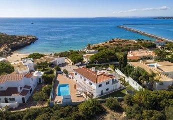 3 bedroom Villa for rent in Ferragudo