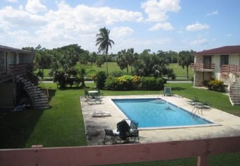 Apartment in Bahamas, Freeport