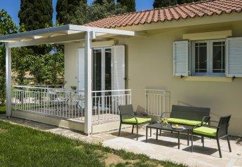 1 bedroom Villa for rent in Svoronata