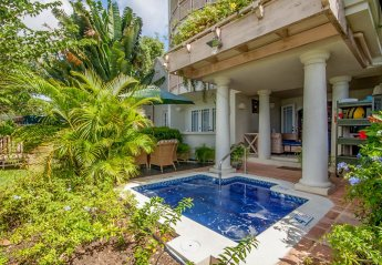 2 bedroom House for rent in Holetown
