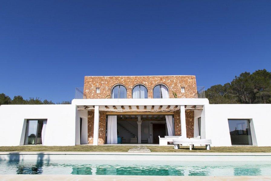 Villa Azar