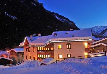 15 bedroom Villa for rent in Bormio