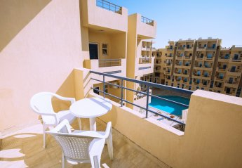 0 bedroom Apartment for rent in Hurghada