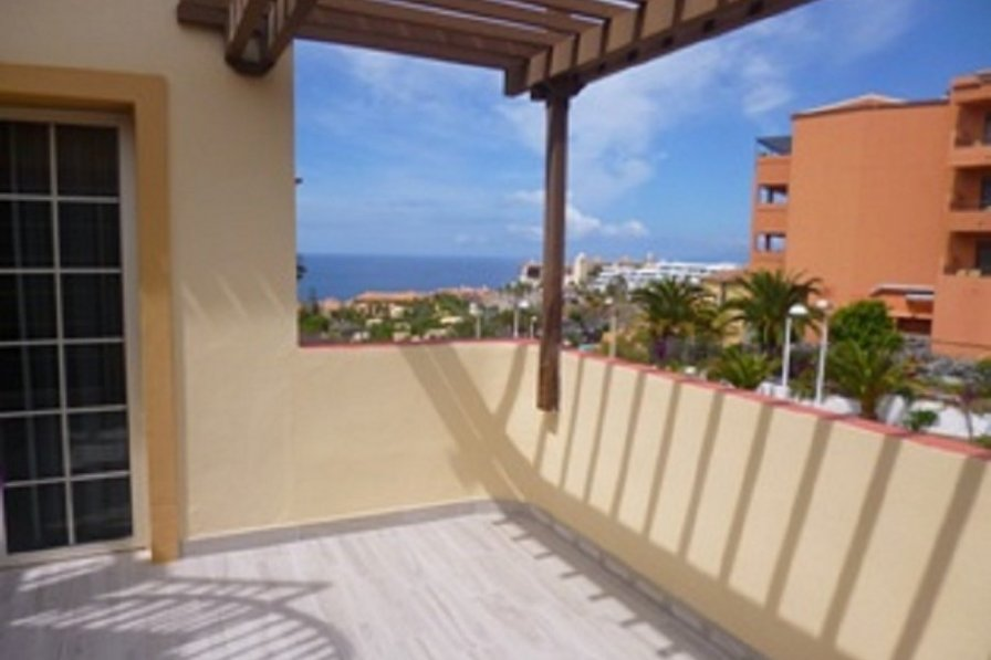 Apartment in Spain, Costa Adeje