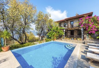 4 bedroom Villa for rent in Marmaris