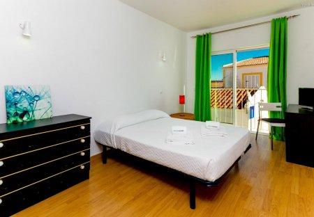 Apartment in Barão de São João, Algarve