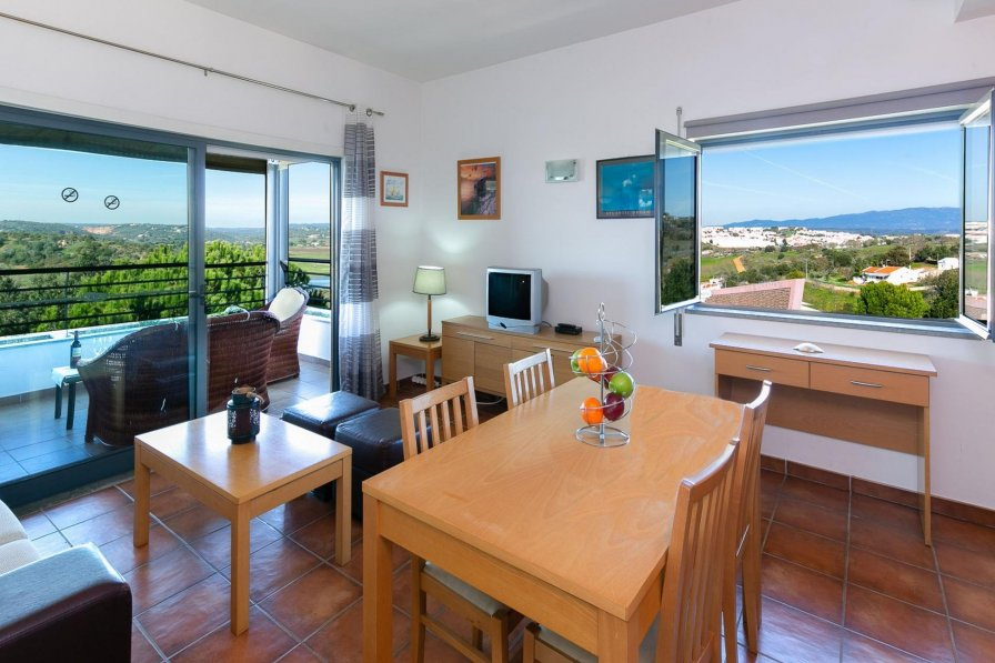 A21 - 1 Bed Apartment in MarinaPark