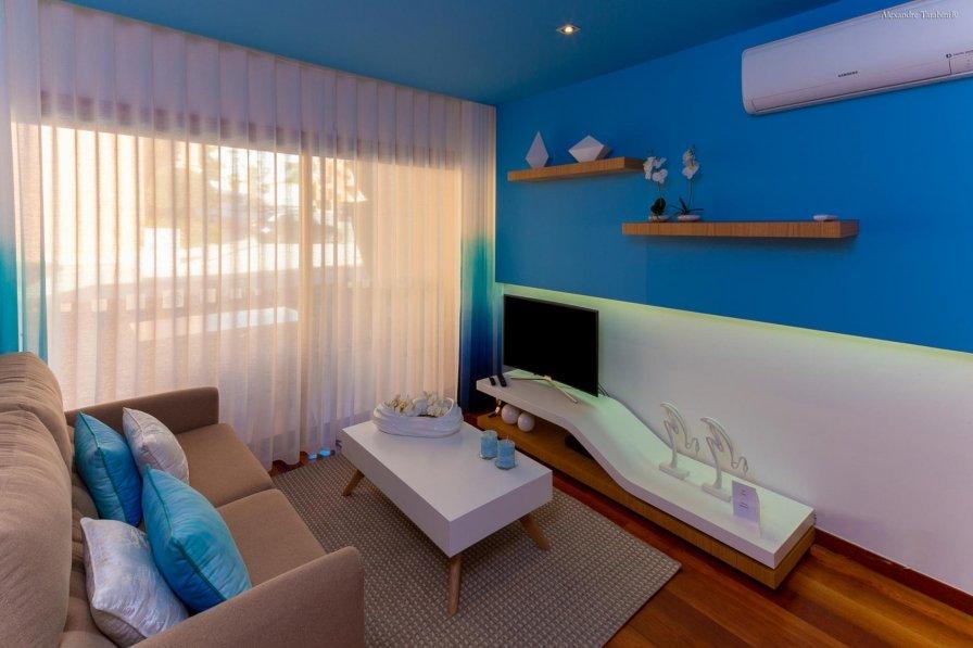A24 - LuzBay Beach Apartment
