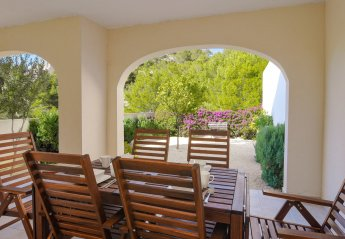 2 bedroom Bungalow for rent in Calpe
