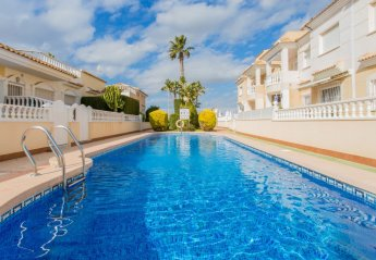 2 bedroom Villa for rent in Los Alcazares