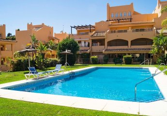2 bedroom Apartment for rent in Elviria