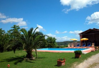2 bedroom Villa for rent in Castelfiorentino