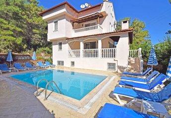 5 bedroom Villa for rent in Olu Deniz