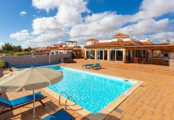 3 bedroom Villa for rent in Urbanización Fuerteventura Golf Club