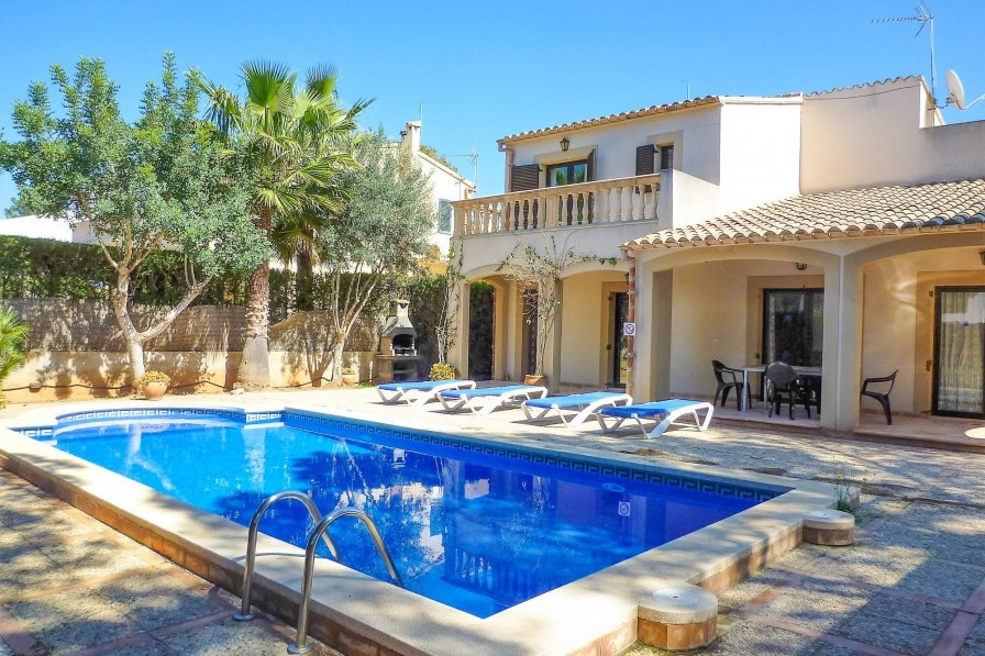 Villa in Spain, Sa Ràpita