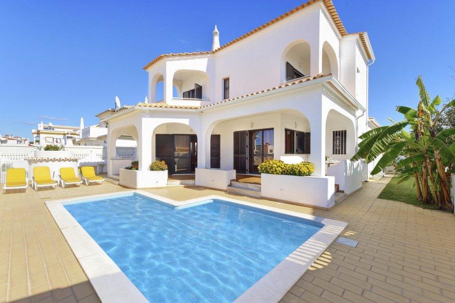 Owners abroad Villa Cabrita