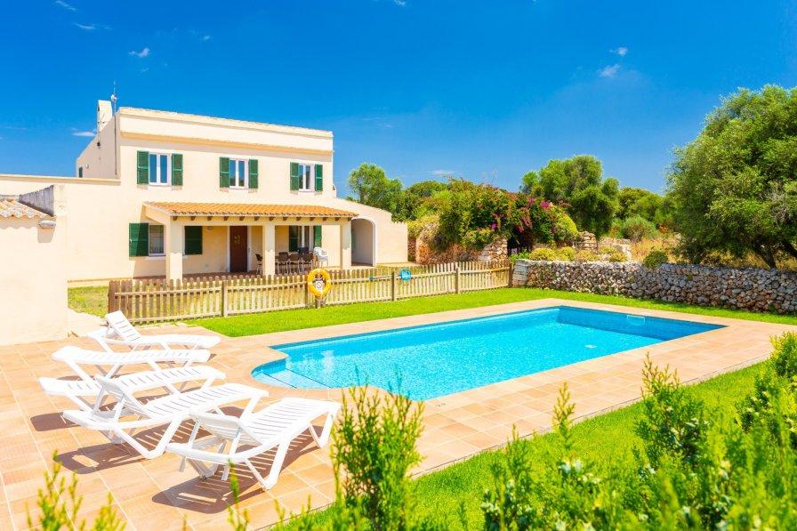 Villa in Spain, Ciutadella de Menorca