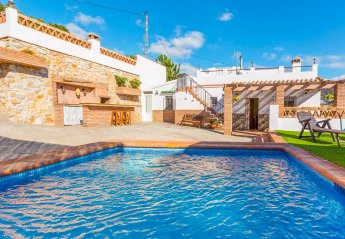 1 bedroom Villa for rent in Torrox