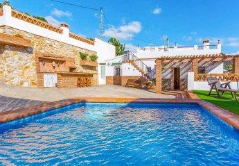 1 bedroom Villa for rent in Torrox