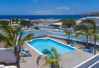 5 bedroom Villa for rent in Puerto Calero