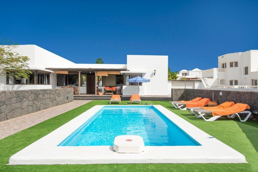 Villa in Spain, Teguise