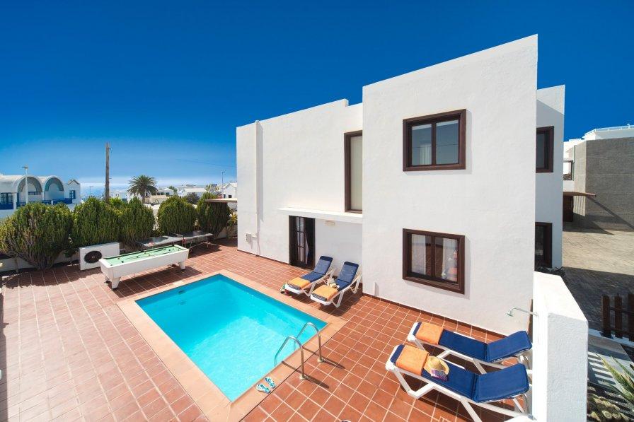 Owners abroad Villa Julianne 1
