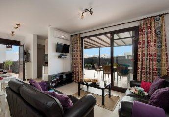3 bedroom Villa for rent in Montana Roja