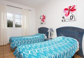 3 bedroom Villa for rent in Puerto Calero